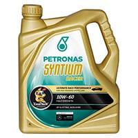 Petronas Syntium Racer X1 Engine Oil – 10W-60 – 4ltr