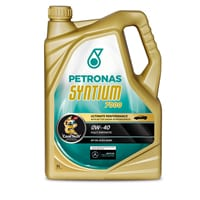 Petronas Syntium 7000 0W-40 – 5ltr
