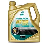 Petronas Syntium 5000 FR Engine Oil – 5W-20 – 4ltr