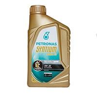 Petronas 1Ltr Syntium 5000 FJ 5w30
