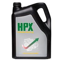 Petronas HPX Engine Oil – 20W-50 – 5ltr