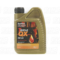 TRIPLE QX Fully Synthetic (For Ford applications) Engine Oil – 5W-30 – 1ltr