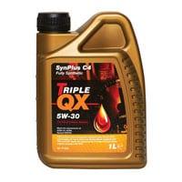TRIPLE QX Synplus (C4) Engine Oil – 5W-30 – 1ltr