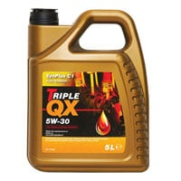 TRIPLE QX Synplus (C1) Engine Oil – 5W-30 – 5ltr