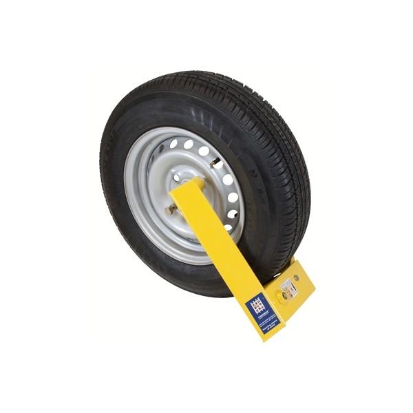 Strongarm Wheel Clamp