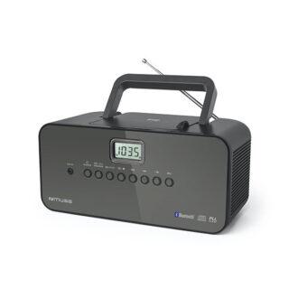 Muse Radio CD Bluetooth