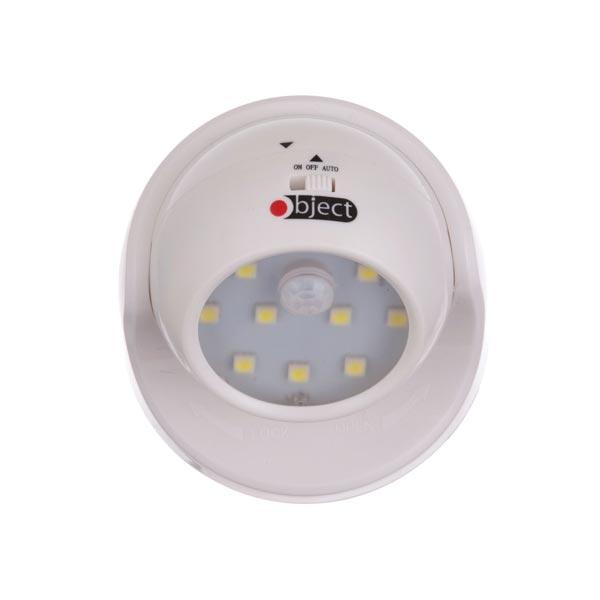 Object Motion Sensor Light