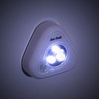 Am-Tech 3 LED Motion Sensor Light