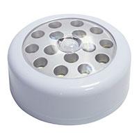 Am-Tech 15 SMD LED Motion Sensor Light