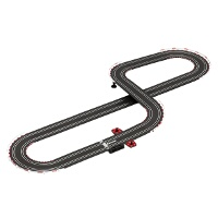 Carrera Go!!! 1:43 F1 Slot Car Set
