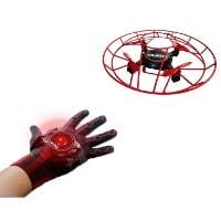 Drone Gesture Botics (Glove Operated)