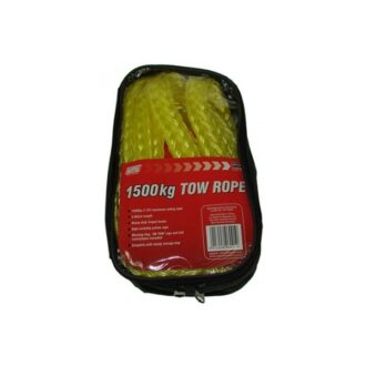 Tow Rope – 4m x 1500kg