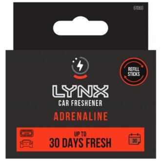 Adrenaline – Refill Sticks – Pack of 2