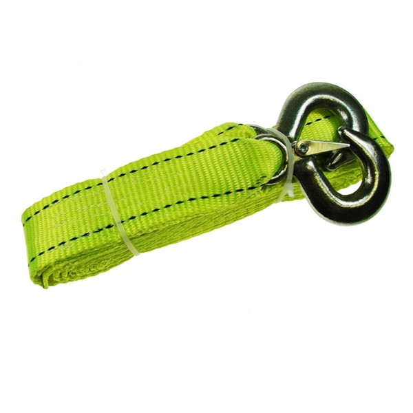 Recovery Towing Straps – 3.5m – 4000kg