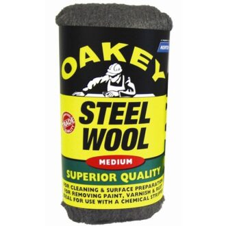 Steel Wool – Medium – 200g