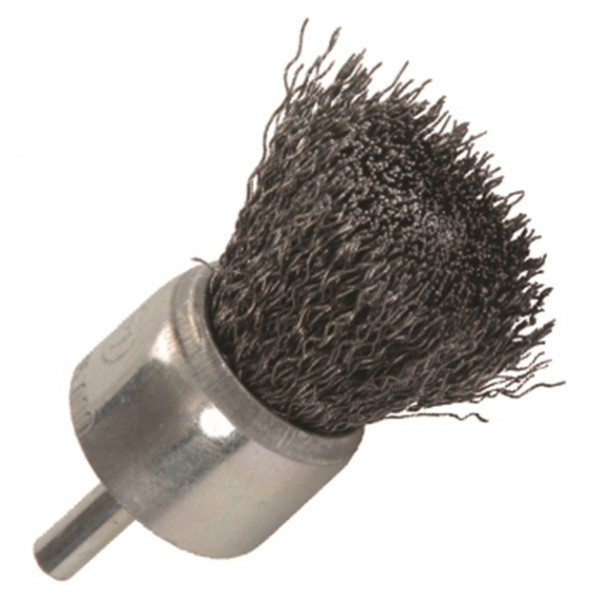 Wire End Brush – 25mm