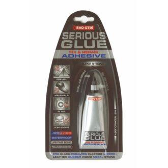 Wood Adhesive – 250ml Bottle