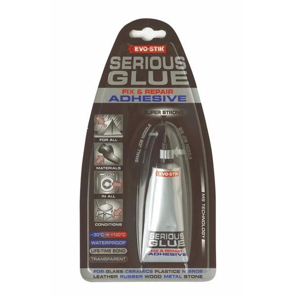 Serious Glue – 5g Tube