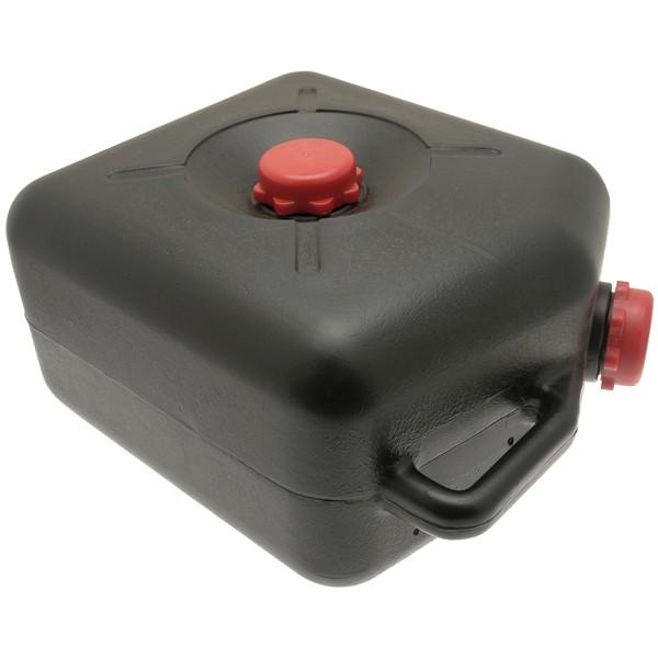 Waste Water Carrier – Black – 23 Litre