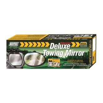 Towing Extension Mirror – Deluxe Dual Glass