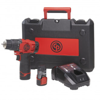 Cordless Drill – 3/8in.