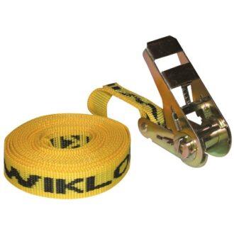 Kwiklok Ratchet Tie Down Strap – 3.5m