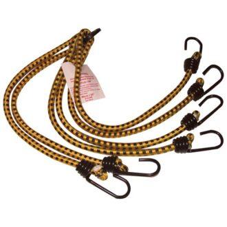 Kwiklok Luggage Tie – 6 Claw – 80cm/32in.
