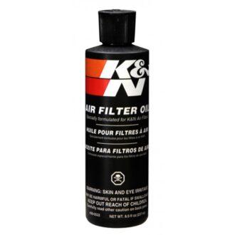 Air Filter Oil – 8oz Squeeze Bottle