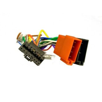 Head Unit Lead – Sony 16-Pin