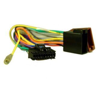 Head Unit Lead – Sony 18-Pin
