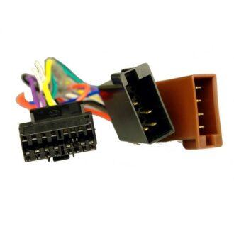 Head Unit Lead – JVC 16-Pin