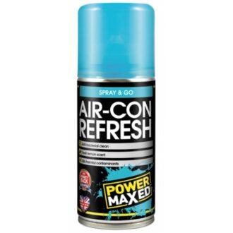 Anti-Bacterial Air Con Refresh – 100ml