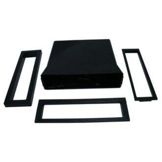 DIN Size Pocket Kit – Toyota, Nissan, Mazda & Volvo