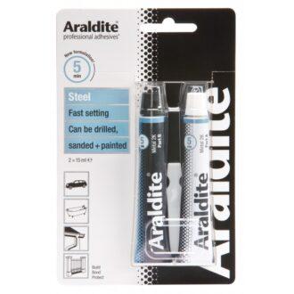 Araldite Standard – 24ml Syringe