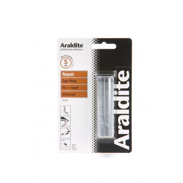 Araldite Repair – 50g Bar