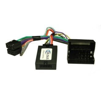 Stalk Interface – Vauxhall Can Bus