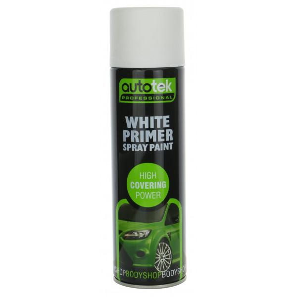 Primer – White – 500ml