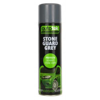 Stoneguard – Black – 500ml