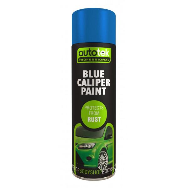 Aerosol Caliper Paint – Blue – 500ml