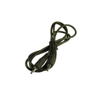 Aux interface – 3.5mm Jack Cable – 1.2m