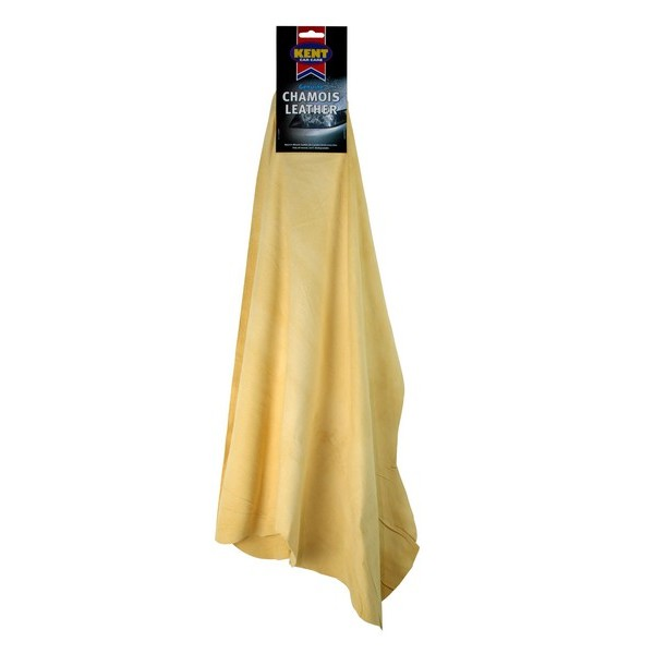 Best Quality Chamois Leather – 5 Square Foot – On Tag