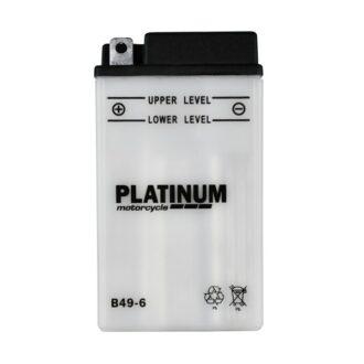 Motorcycle Battery 6V – 10Ah
