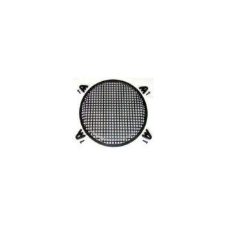 Sub Box Speaker Grill – 12in.