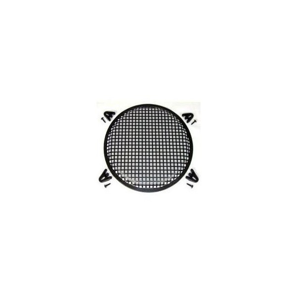 Sub Box Speaker Grill – 8in.