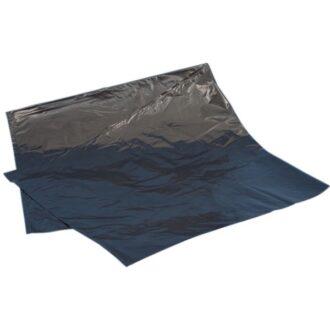 Black Refuse Sacks – 18 x 29 x 39in. – Pack of 200