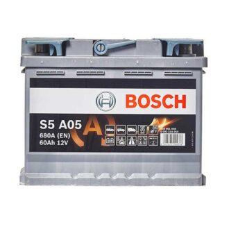 Leoch VRLA Sealed Battery – 12V 20Ah