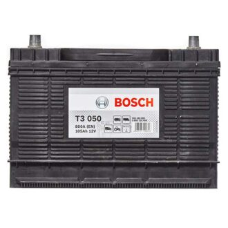 Bosch Commercial Battery 640 – 2 Year Guarantee