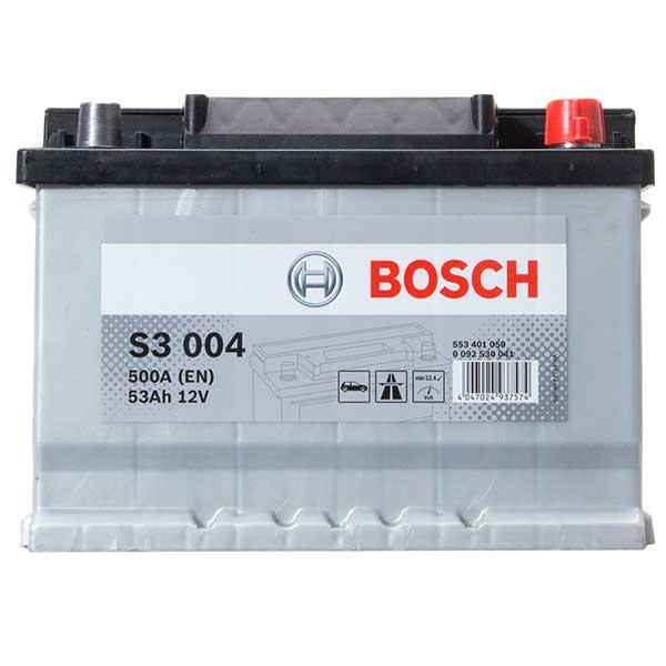 Bosch S3 S3 Battery 065 3 Year Guarantee