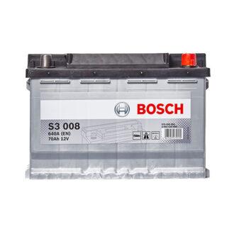 Bosch S3 S3 Battery 017 3 Year Guarantee