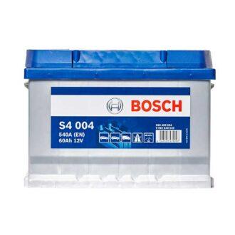 Bosch S4 S4 Battery 063 4 Year Guarantee